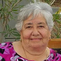 Maria Ernestina Ramos