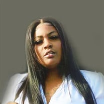 "Ms. De'Asia ""Dee Dee"" Monique Hicks"