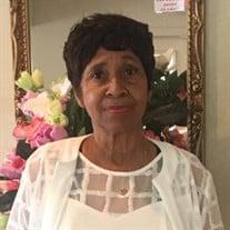 Ms. Aline Blackwell Mazique