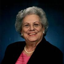 Mary Frances Kormos
