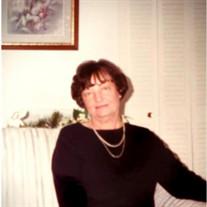 Mrs. Melba Cookston