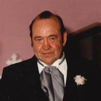 Marvin Frederick Biederstedt