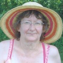 Doris E. Krug