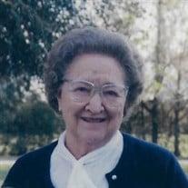 Julia Mae Leitner