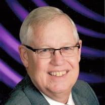"""Richard L. """"Rick' Brown"""