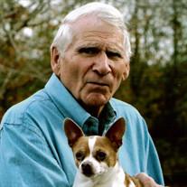 Charles B. Dillard