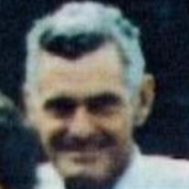 Calvin J. Blanchard