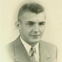 James  A. Eschenbach