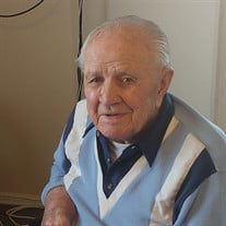 John J. Kovalcik
