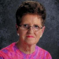 Carol Vance