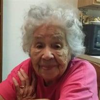 Bertha Louise Bear Gayle