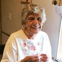 Phyllis Sutterfield