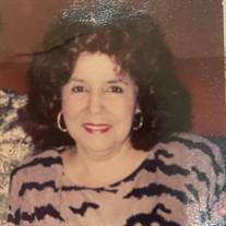 Hazel Gonzalez