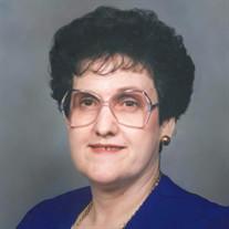 Lucy Mae Cole Rhoads