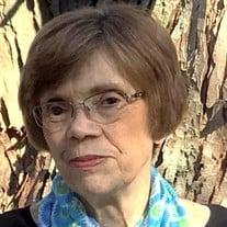 "Judith Ann ""Judy"" Hall"