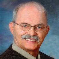 Allen Stephen Cox