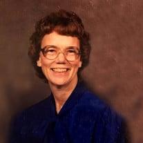 Thelma Gladys Cole