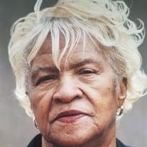 "Mrs. Alzada ""Zada"" ""Granny"" Daniel"