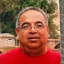 Jose M. Rendon