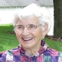 Juanita Ruth Bachmann