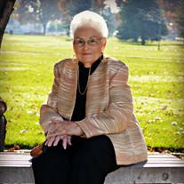 Juanita R Andrewjeski