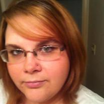 Amber Sue (Belcher) Dunigan