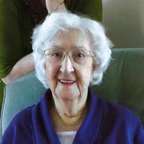 Evelyn D. Musgrave