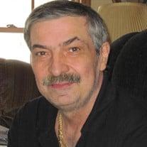Russell C. Ernst