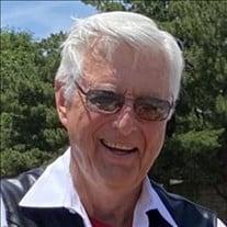 Ted L. Evans