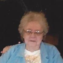 Helen Combs