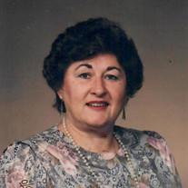 Shirley Metcalf