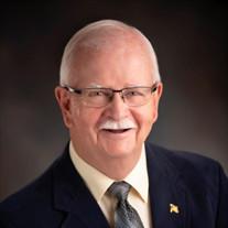 Gary F. Roubicek