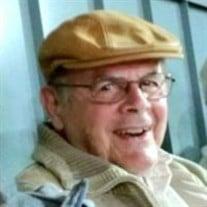 Bernard James Wohlwend Jr.
