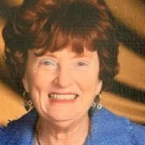 Bobbie Ruth Holsberry