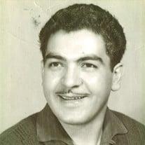 Jose Carmen Barajas