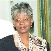 Mrs. Linda Reed Williams