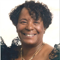 Loretta Mae True McGlory