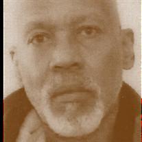 Eugene H Vaughn Jr