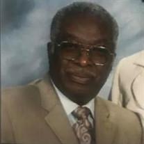 Ernest Lester White Jr.