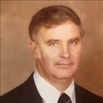 Stephen Francis Lahmann, Jr