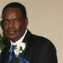 Mr. Merrell Lester Hamilton   '75'