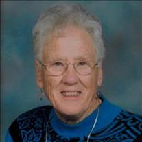 Doris Tranel
