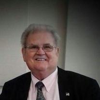 Harry James Taft, Jr
