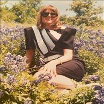 Judy Lynn Thorp