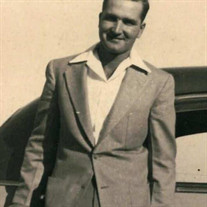 Donald V. McLeod