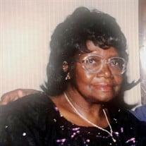 Mrs. Willie Lee Grace