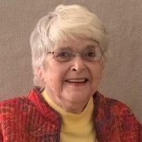 Martha Lown Seward