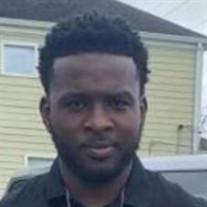 Jermaine Terrell Toussaint