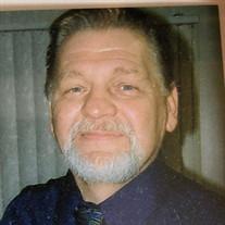 Charles F. Behnke