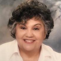 Marsha Kay Dunham